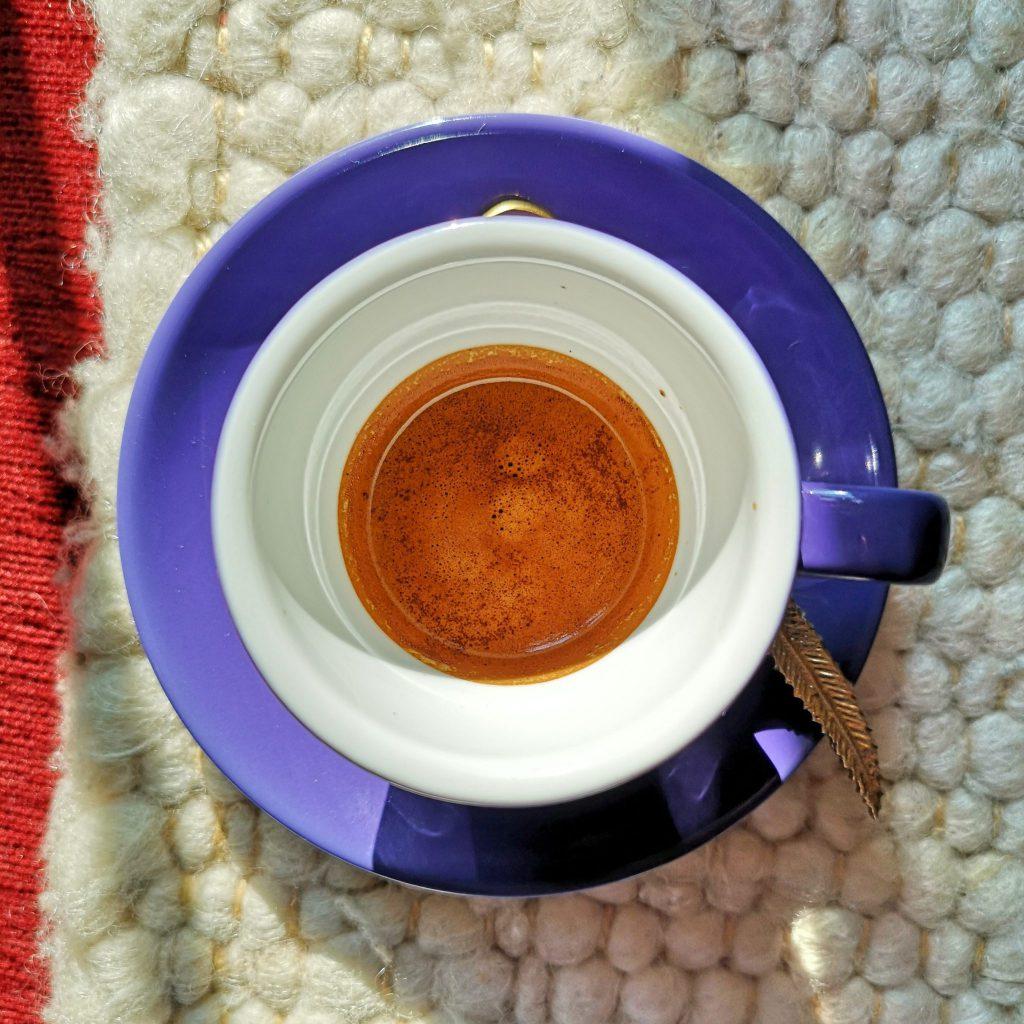 """""""Espresso #2"""" von der Kaffeerösterei Baum – Frau Antjes"""